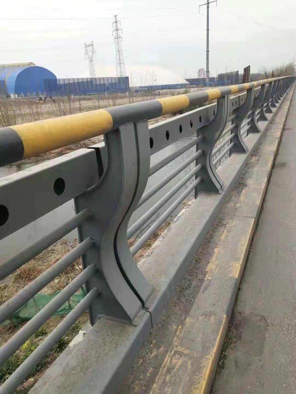 西藏不锈钢护栏