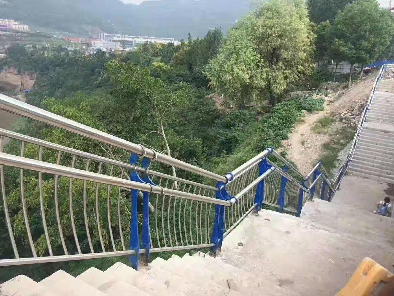 鄂州景观护栏