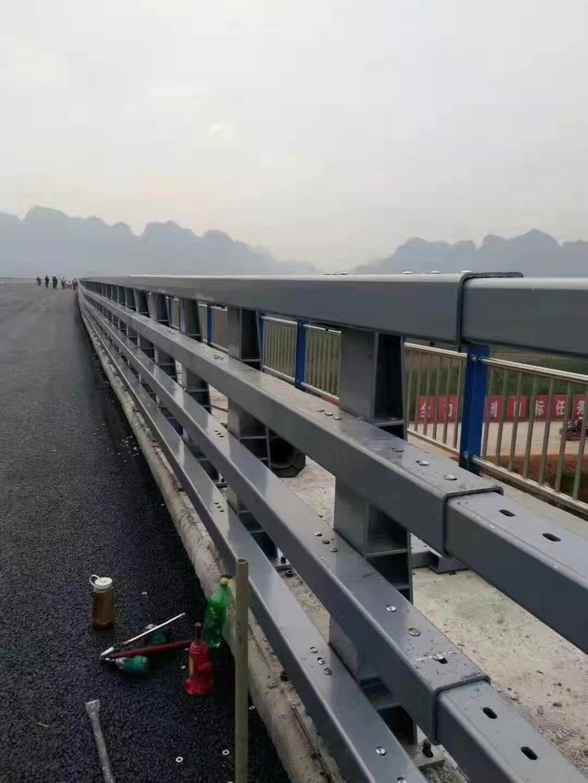 鄂州桥梁护栏