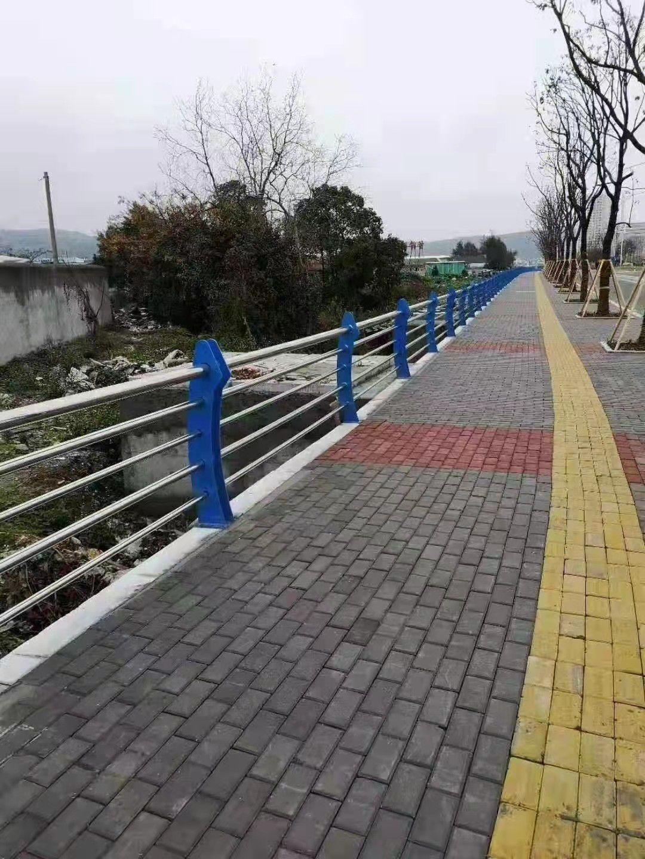 鄂州道路护栏